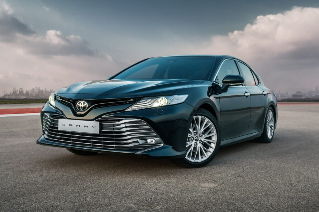 В Україні зросли продажі нових легкових автомобілів