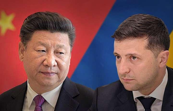 Між Україною та Китаєм буде безвіз