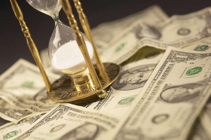 Дніпропетровськгаз сплатив Нафтогазу борг у 100,4 млн грн