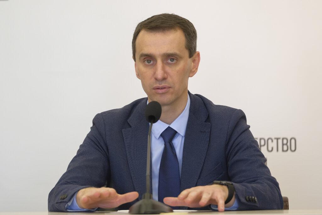Україна до вересня отримає 9 млн доз COVID-вакцин