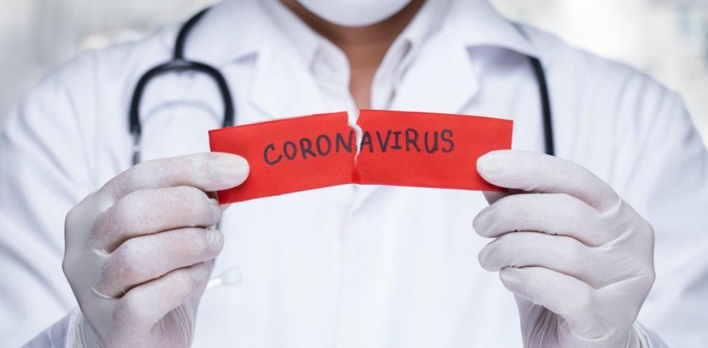 Коронавірус на Дніпропетровщині: 27 нових випадків за добу