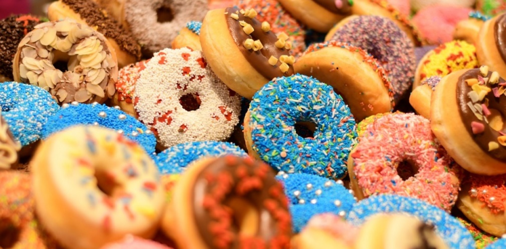 Цьогоріч на Дніпропетровщині збільшилося виробництво солодощів