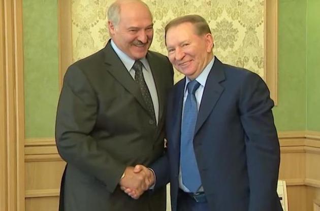 Два типа ватников и 27 лет Лукашенко при власти