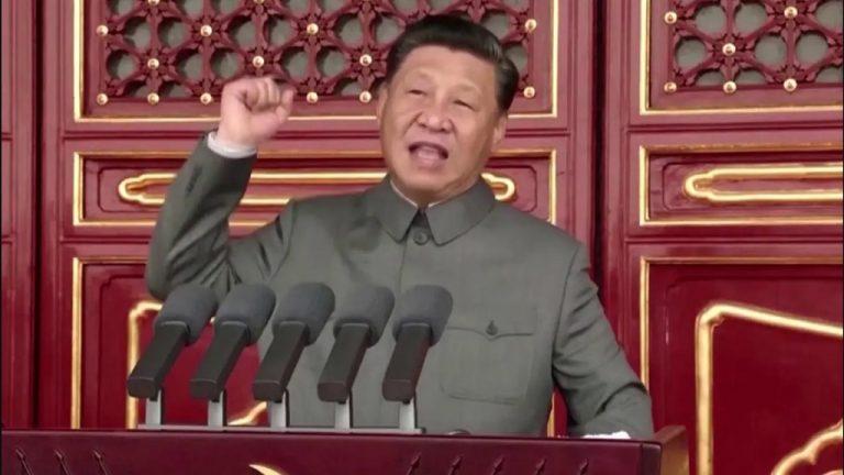 Промова Сі Цзіньпіна з нагоди 100-річчя КПК. Враження