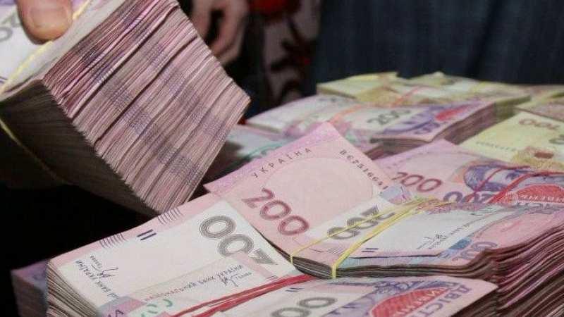 За I півріччя до Держбюджету-2021 надійшло 506 млрд. грн.