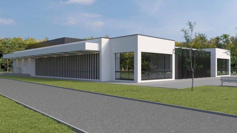 У Дніпрі затвердили проект будівництва крематорію за 132 млн гривень