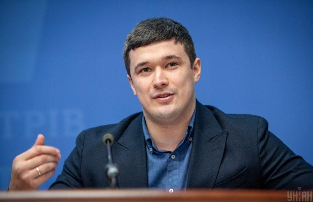 Федоров: цифровізація забезпечить зростання економіки України