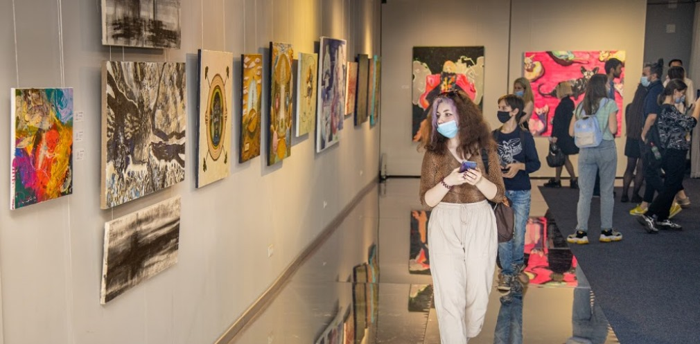 Дніпряни зможуть відвідати виставку, присвячену незалежності України