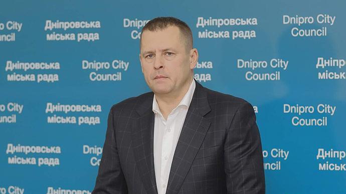 Борис Філатов увійшов до п'ятірки найбільш високооплачуваних мерів України