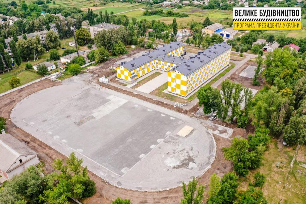 «Велике будівництво», оновлення електромереж, підготовка до опалювального сезону: публічний звіт Дніпропетровської ОДА