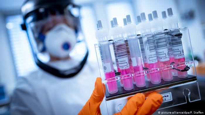 Коронавірус на Дніпропетровщині: за добу 595 нових випадків