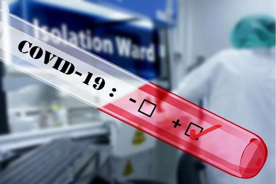 Статистика COVID-19: за добу на Дніпропетровщині  426 нових випадків