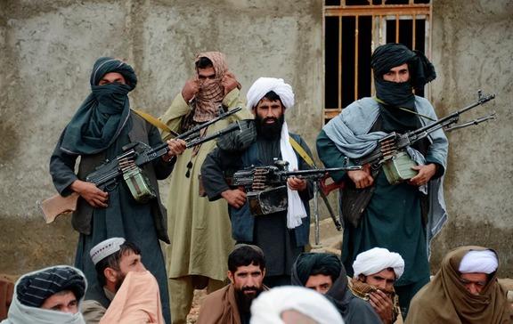 Урок Афганістану для України