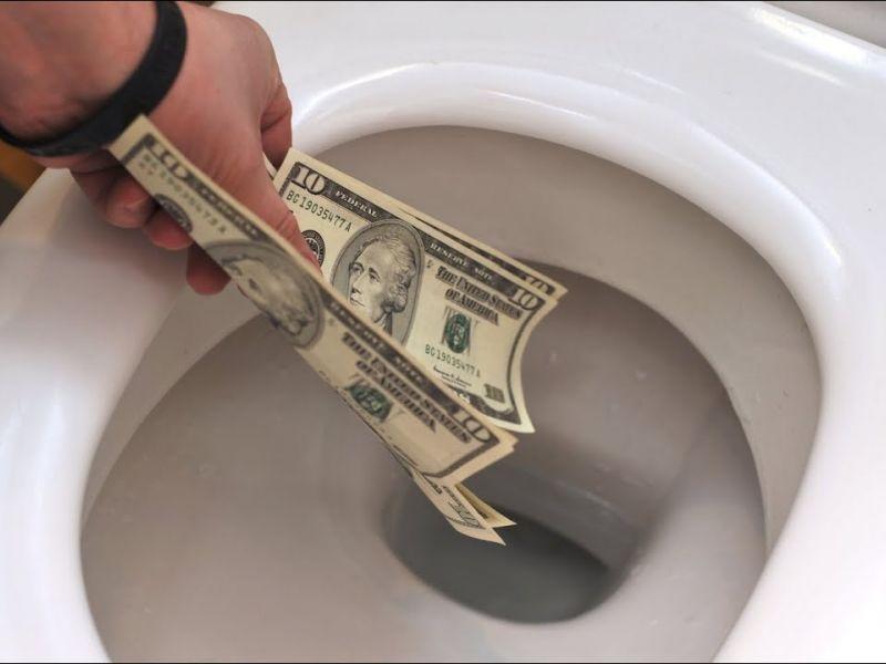Оточення Дубінських отримало 44 млн на ремонт каналізації з цінами будматеріалів на 40% вище від роздрібних