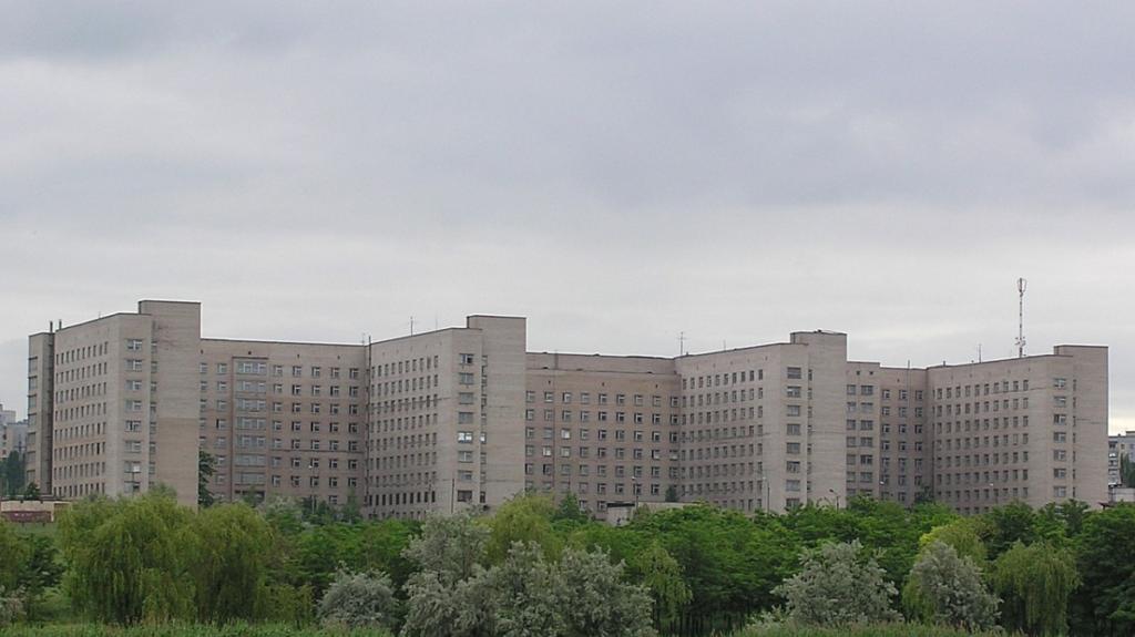 Юрій Вілкул наказав перевірити Криворізьку міську лікарню №2