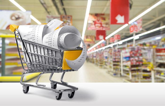 Держстат у серпні зафіксував дефляцію: що подешевшало?