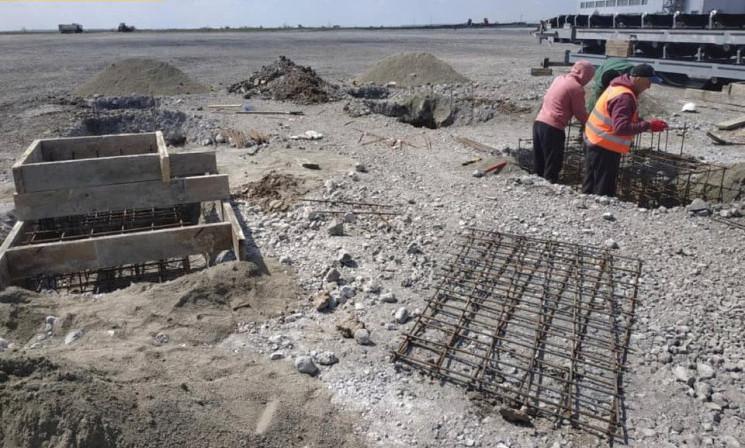 Турецька компанія будуватиме нову злітну смугу аеропорту Дніпра