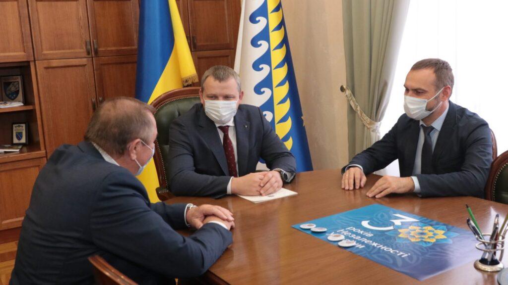 Підприємцям Дніпропетровщини можуть компенсувати відсоток за інвестиційними кредитами