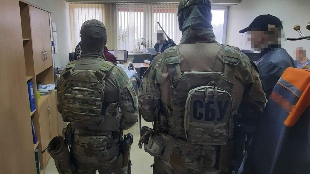 КБ з Дніпра тісно співпрацювало з окупаційною владою Криму