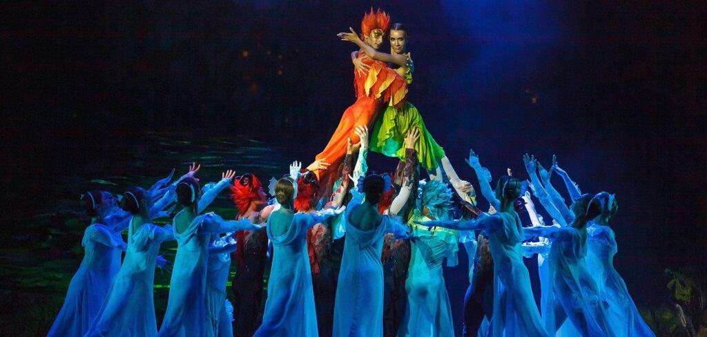 Восени на Дніпропетровщині відбудуться два театральні фестивалі