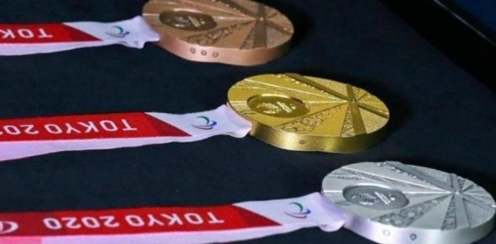 Паралімпійці Дніпропетровщини отримали державні нагороди