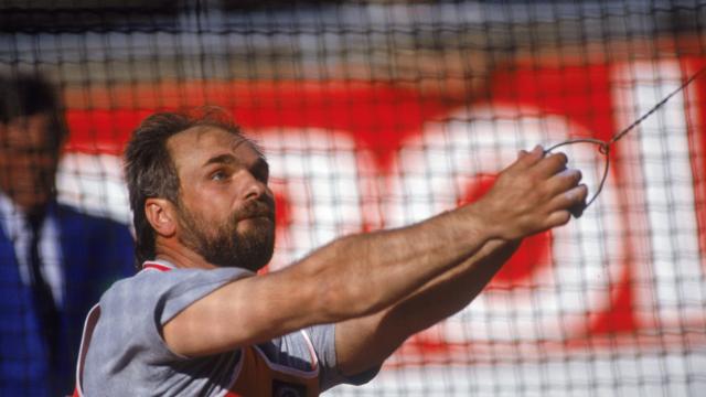 З життя пішов видатний спортсмен та світовий рекордсмен з Дніпропетровщини