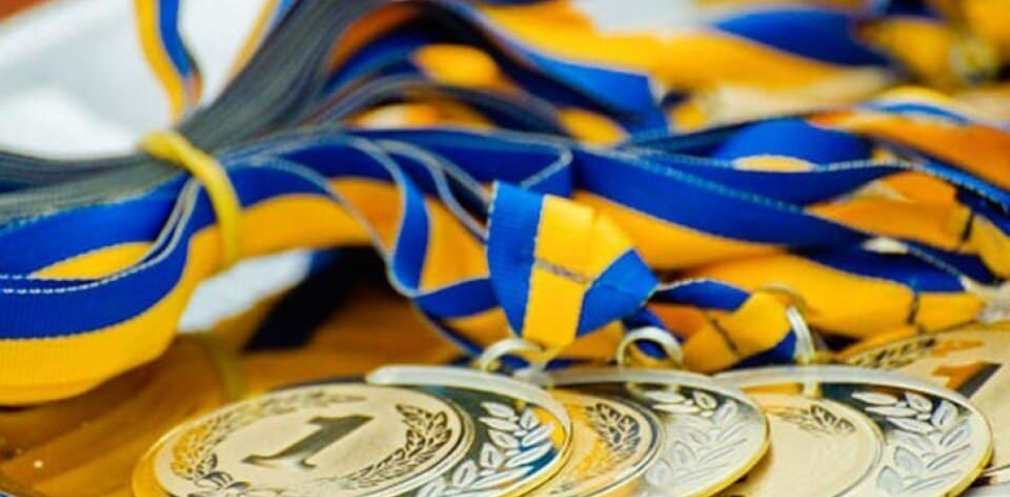 Видатним спортсменам та тренерам Дніпропетровщини призначили стипендії Кабміну