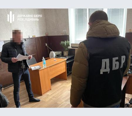 ДБР розворушило на Дніпропетровщині ще одне кубло «перевертнів» у погонах