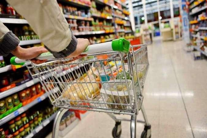 За рік продукти харчування у світі подорожчали на 33%