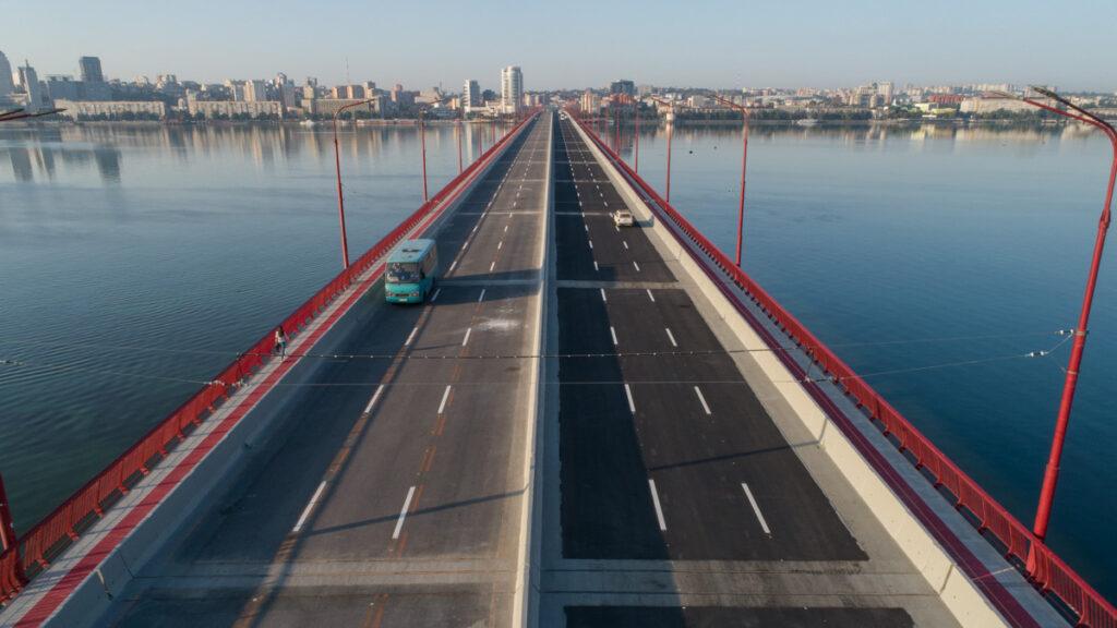 У Дніпрі знов почнуть витрачати гроші на ремонт Нового мосту