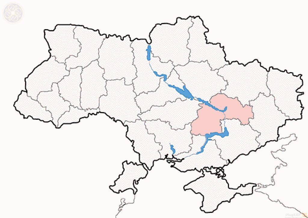 Як змінилось населення Дніпропетровської області у цьому році