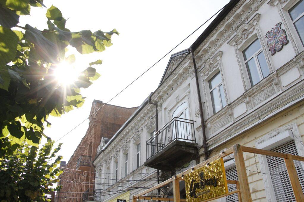 У Дніпрі розповіли про вимоги до утримання фасадів будівель міста