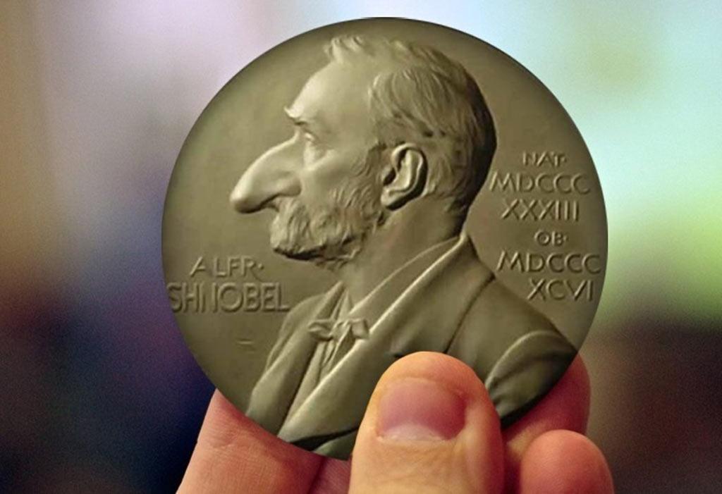 Українець отримав Шнобелівську премію з економіки