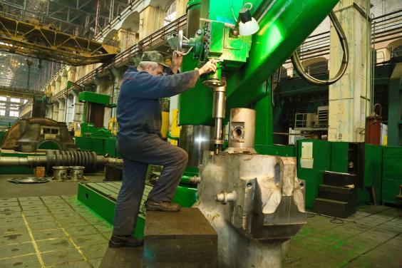 Скільки продукції виробляє машинобудівна галузь Дніпропетровщини