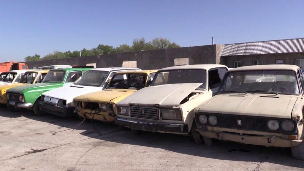 Для власників старих авто можуть запровадити новий податок