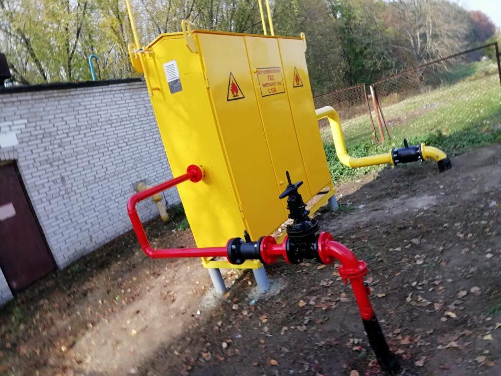 За доставку газу дніпряни заборгували понад 20 мільйонів